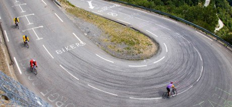 Ride the famous cols of France on Trek Travel's Classic Climbs of the Tour de France Cycling Vacation