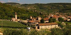 Trek Travel Veneto, Italy Bike Tour