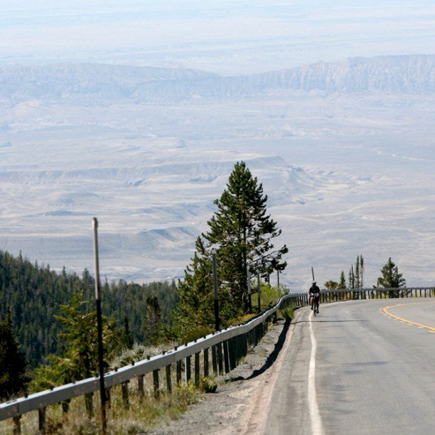 View full trip details for Cross Country USA: Santa Barbara to Taos