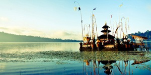 Trek Travel Custom Bali Adventure and Cycling Vacation