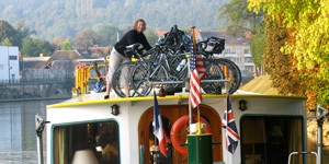 Trek Travel Custom Bike and Barge France Cycling Vacation