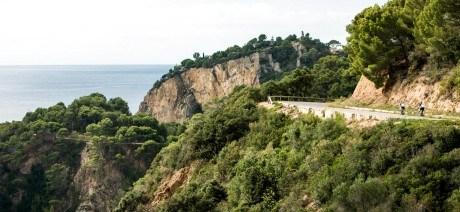The Wild Coast of Costa Brava awaits on Trek Travel's Costa Brava bike tour