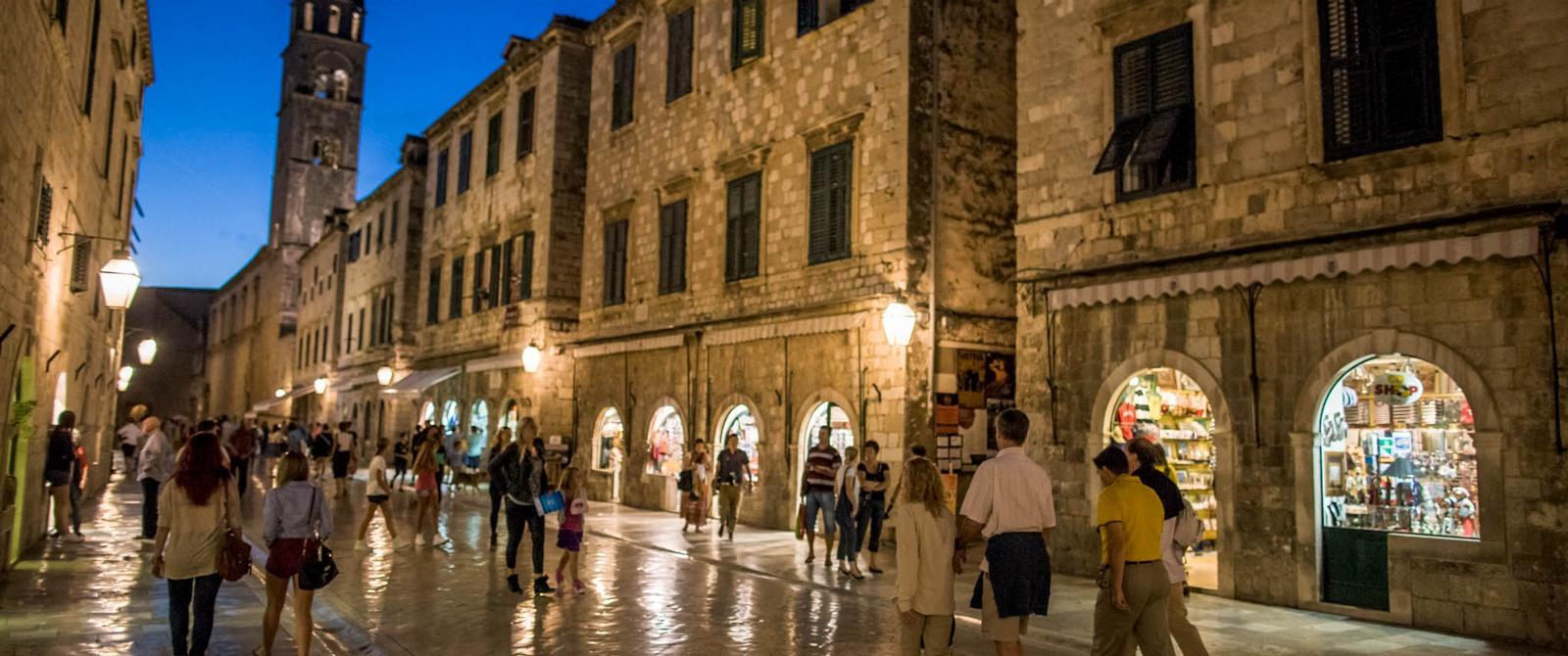 Croatia And The Dalmatian Coast Luxury Bike Tours