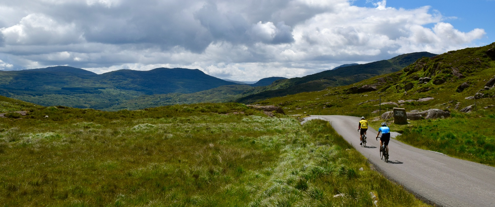 Bike Tours In Ireland With Trek Travel