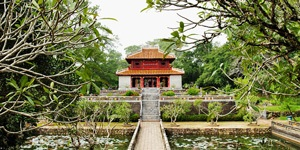 Trek Travel Custom Vietnam and Cambodia Cycling Vacation