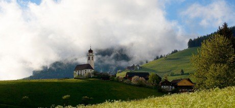 Explore the Italian Dolomites on a Trek Travel Classic Climbs of the Dolomites cycling vacation