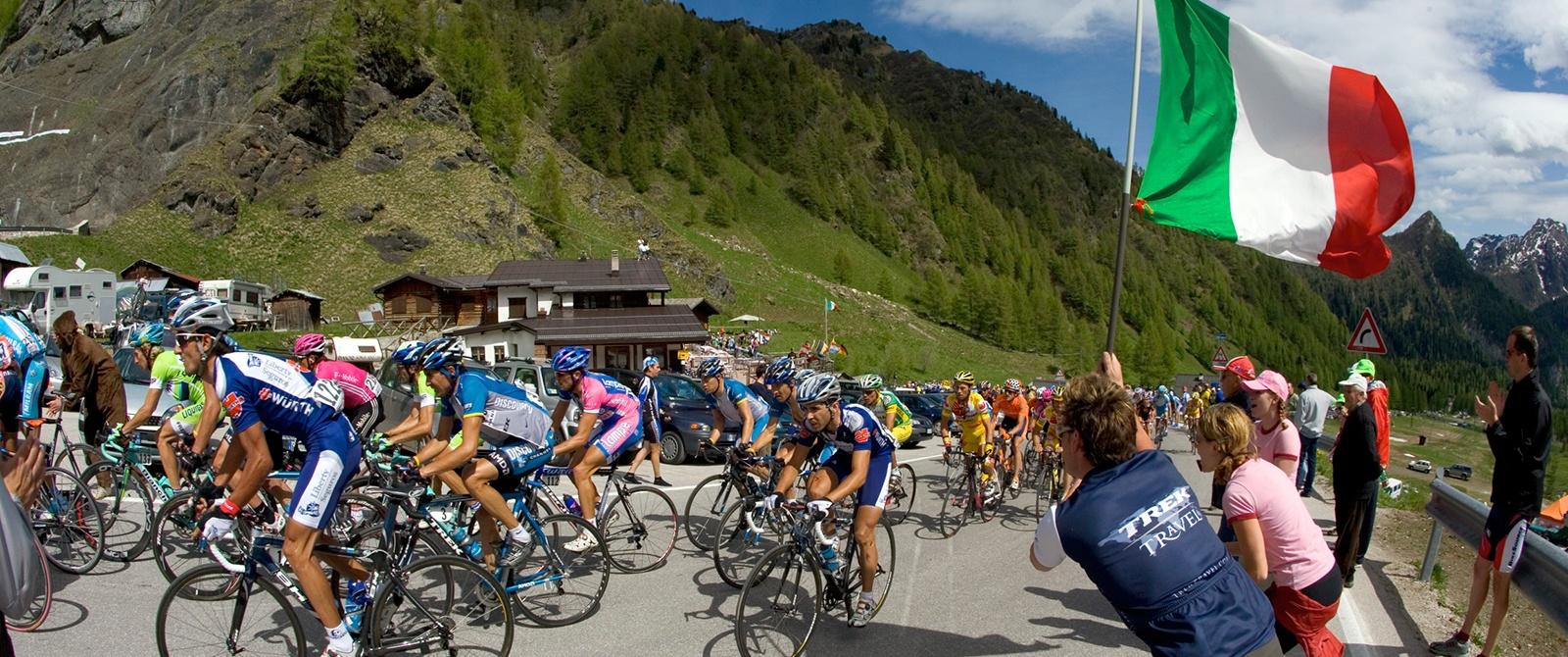 La Gazzetta Dello Sport Giro D Italia