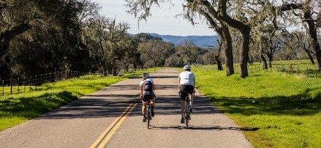 All-new Trek Travel Solvang, California Ride Camp and Bike Tour