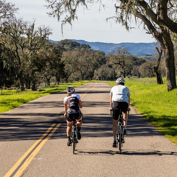 View full trip details for Solvang Ride Camp 7 Day