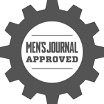 Men's Journal magazine approves Trek Travel's bike tour.