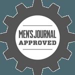 Men's Journal magazine approves Trek Travel's bike tour.