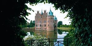 Denmark family bike tours with Trek Travel