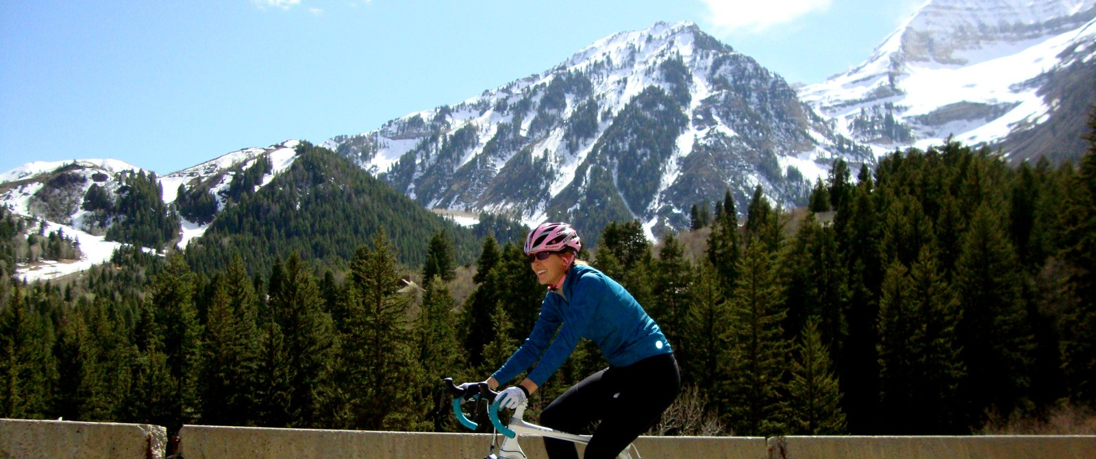 Meagan Coates, Trip Design Manager at Trek Travel