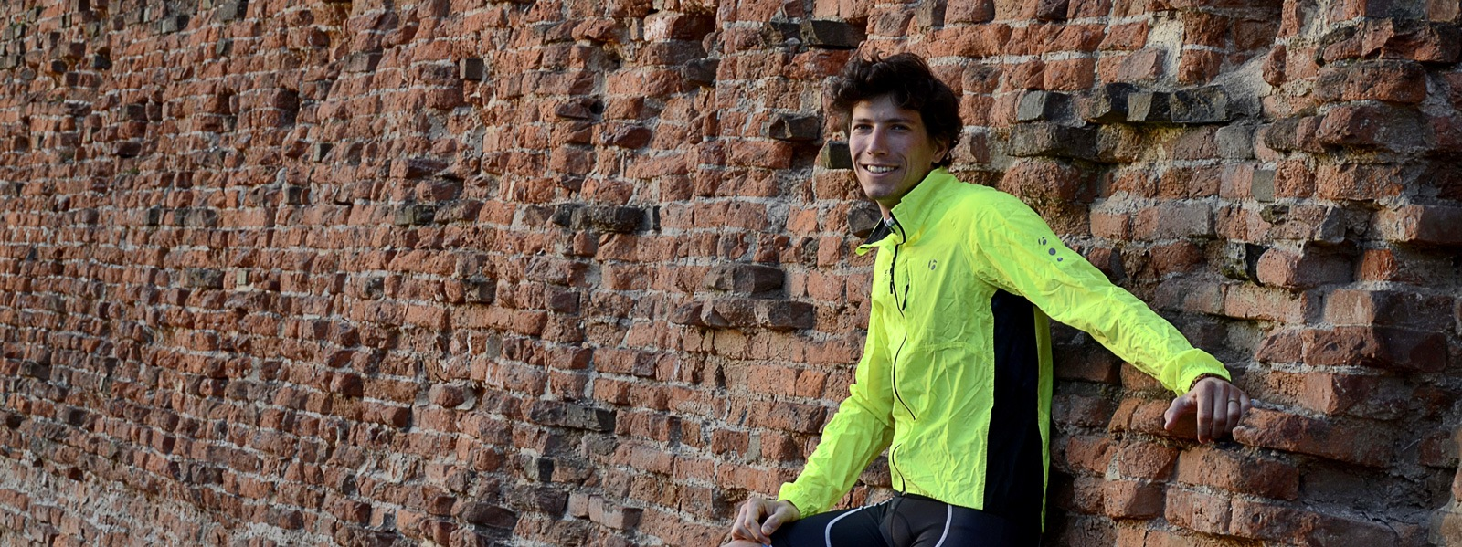 Trek Travel Cycling Guide Stefano Lingua