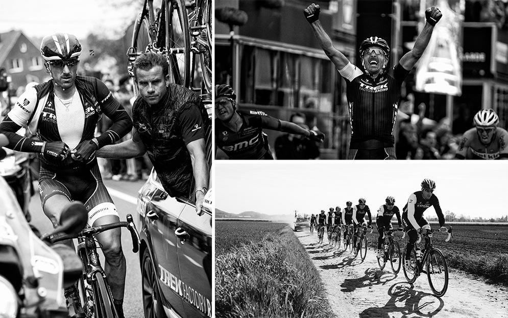 Fabian Cancellara Interview with Trek Travel