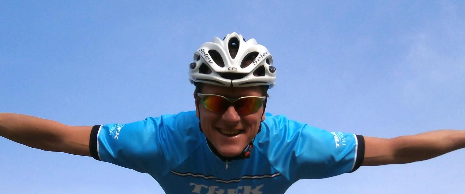 Trek Travel Cycling Guide Wiebe Moeys