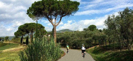 Trek Travel Cinque Terre Bike Tour