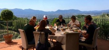 Trek Travel Italian Riviera Bike Tour