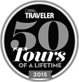 Trek Travel's Portland to Missoula trip wins National Geographic Traveler's Top 50 Tours of a Lifetime