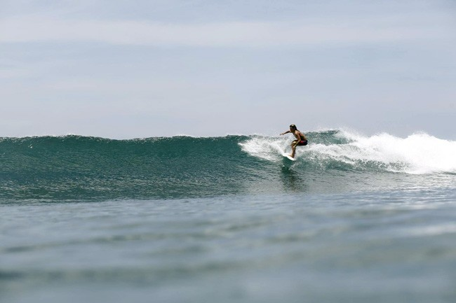 Learn to Surf on Trek Travel's Costa Rica Vacation