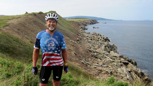 Meet Bill Ruddick, executive direction of Gran Fondo New Jersey