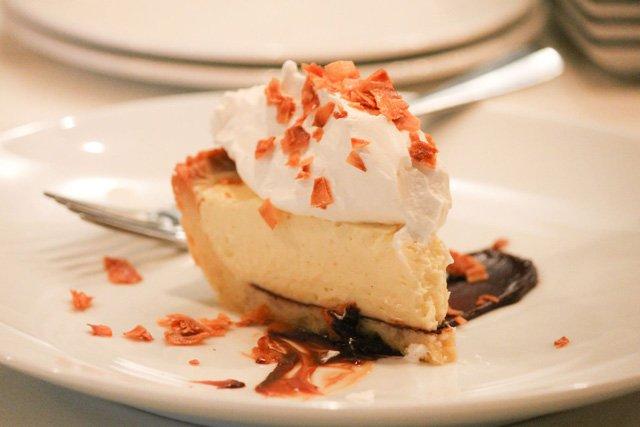 JoLe Farm to Table Coconut Cream Pie Recipe