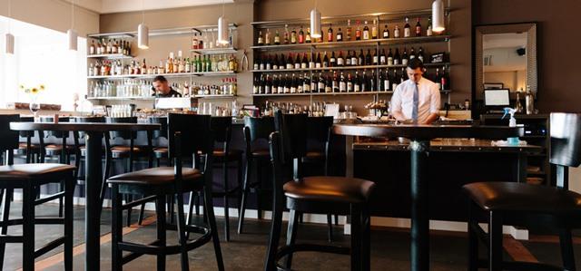 Jole Farm to Table Restaurant in Calistoga California