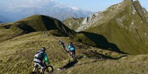 Switzlernad Mountain Bike Tour