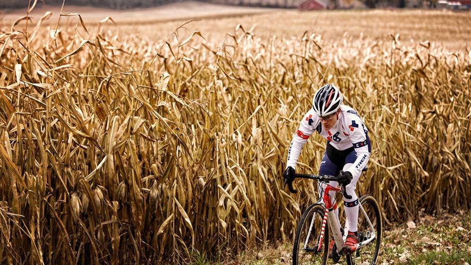 Trek Travel interviews cyclocross champion Katie Compton