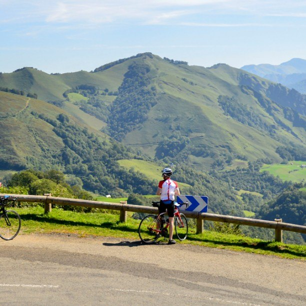 Pyrenees Sea to Sea Bike Tours & Cycling Vacations