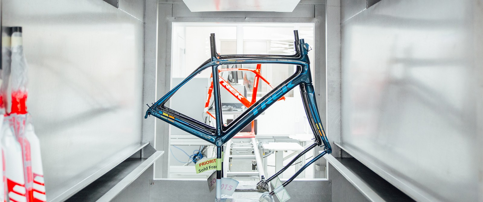 N + Project One   Trek Factory Experience