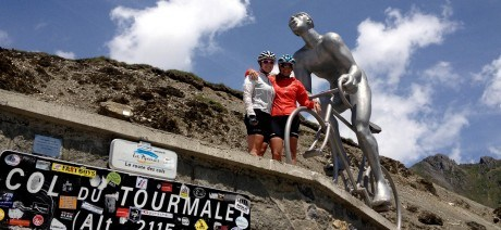 Trek Travel Classic Climbs of the Tour de France Cycling Vacation