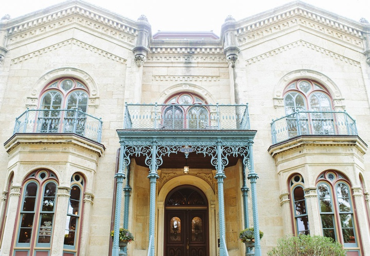 Stay at the exclusive Mansion Hill Inn in Madison, Wisconsin on your Trek Factory Project One Experience