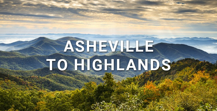 Trek Travel Asheville to Highlands Cycling Vacation