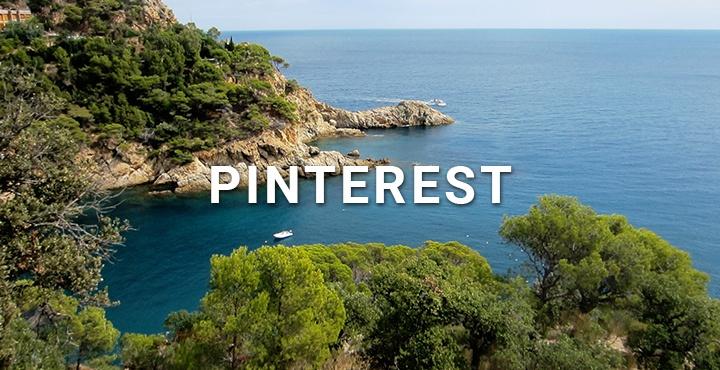 Take me to Trek Travel's Pinterest page
