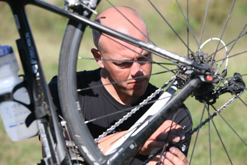 Trek Travel cycling guides are trained bike mechanics to fully support your vacation
