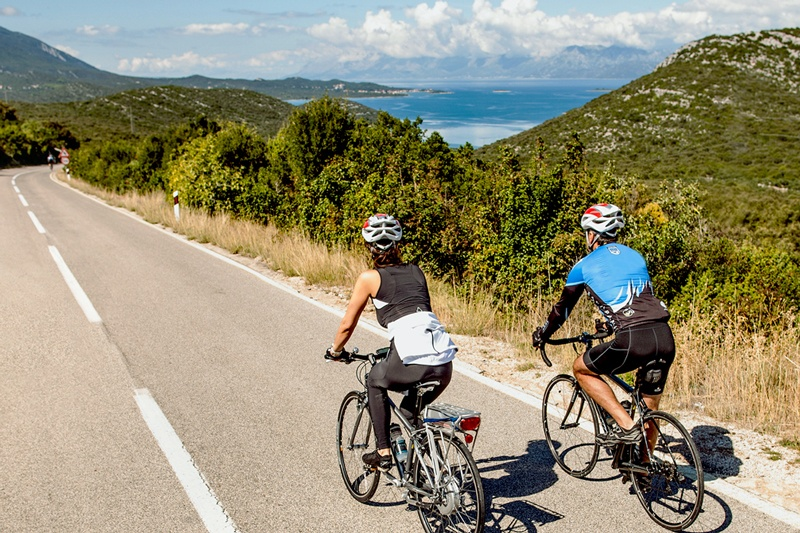 Trek Travel bike trips are built for every rider