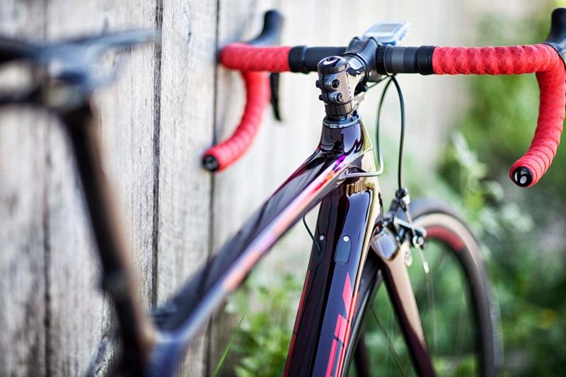 Upgrade to the Emonda SLR on a Trek Travel bike trip