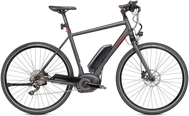 Ride a Trek Electric-Assist XM700+ bike on a Trek Travel bike trip