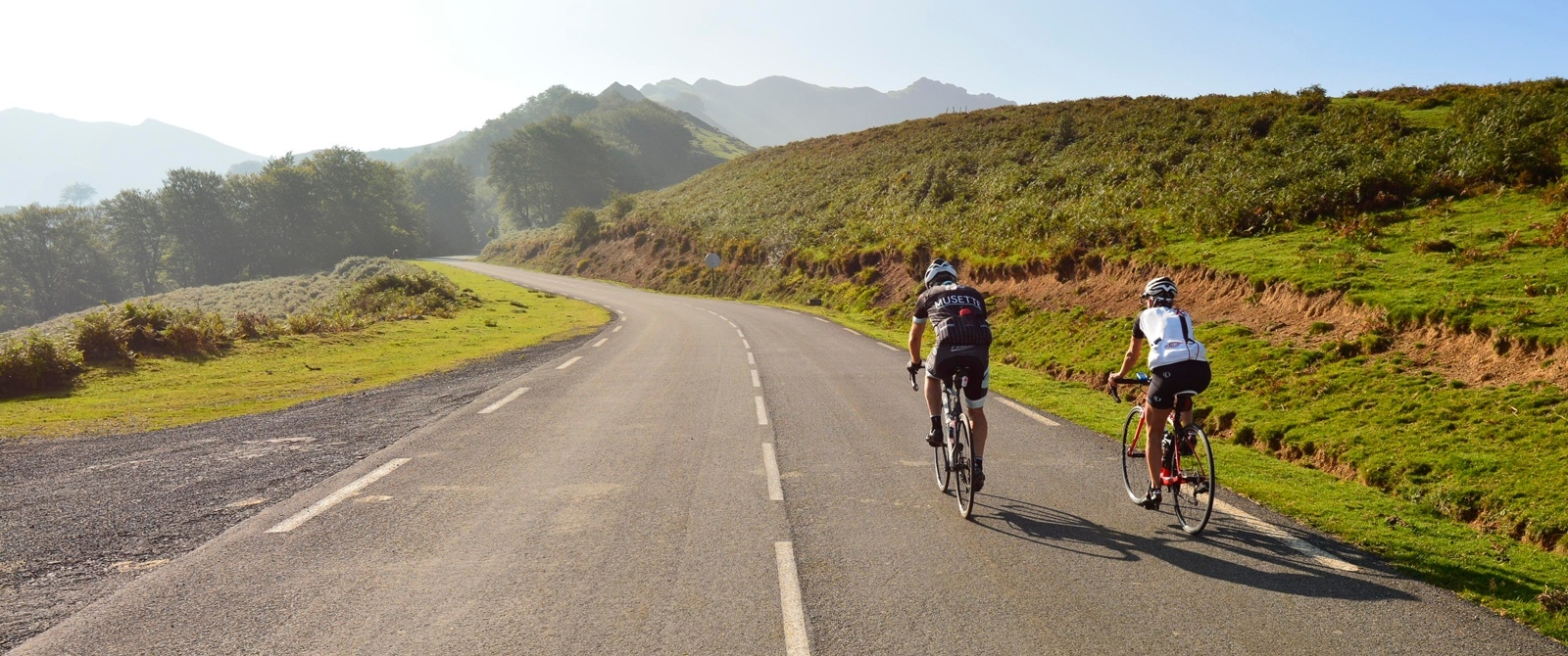 Self-Guided Bike Tours by Trek Travel