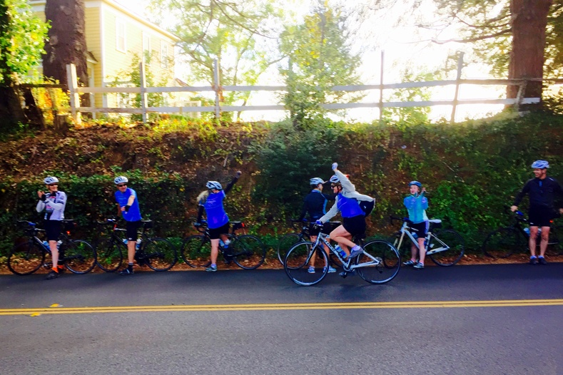 Trek Travel's California Wine Country Cycling Vacation