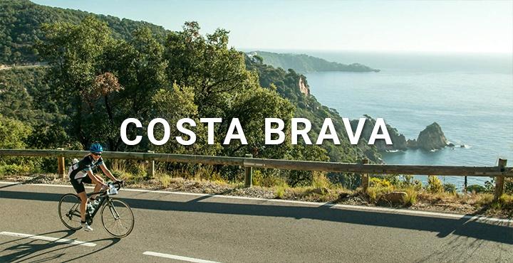 Trek Travel Costa Brava Bike Tour