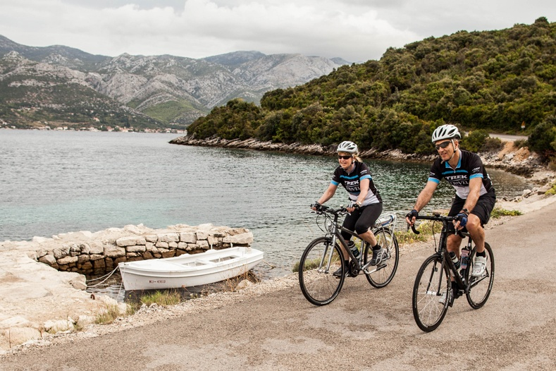 Trek Travel cycling vacations are perfect for riders of any ability