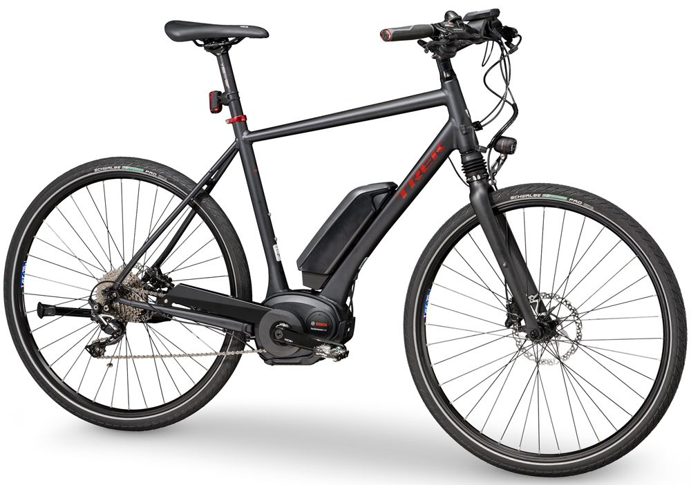 Ride an electric-assist bicycle on Trek Travel cycling vacations