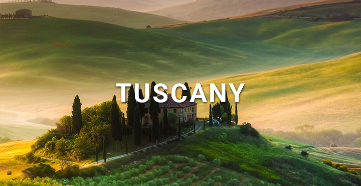 Trek Travel Tuscany Luxury Bike Tour