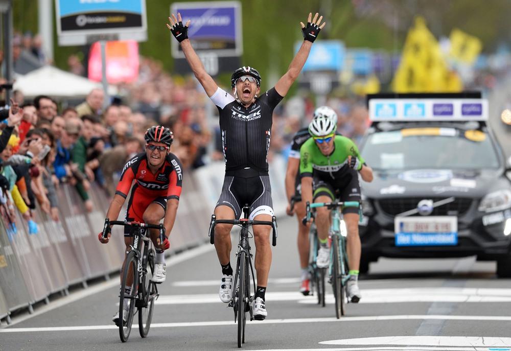 Graham Watson Tour of Flanders Fabian