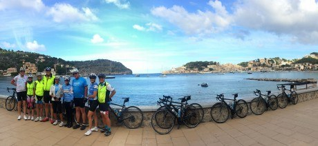 Trek Travel Mallorca, Spain luxury cycling vacation