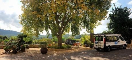 Trek Travel Mallorca bike tour