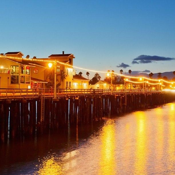 View full trip details for Santa Barbara Long Weekend