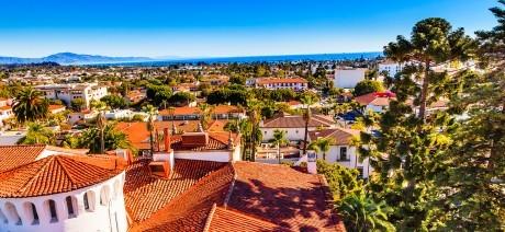 Trek Travel Santa Barbara California Cycling Vacation
